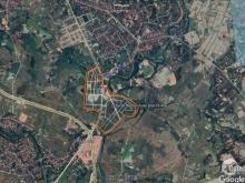 Cần bán gấp 02 lô liền kề 5x18,4m tại Khu đô thị mới Xuân Hòa, TP Phúc Yên