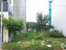 Tôi Bảy Kế cần bán gấp 215m2 đất 100% TC Phạm Hùng,Q8,SHR để trả nợ cho con-1,2 tỷ-01214258733