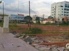 Cần bán gấp 2 nền 5x18 MT Nguyễn Thị Nhung, gần cầu Bình Lợi, SHR. Giá 860tr/nền.LH : 0932625480