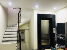Nhà Phan Đình Phùng, Ba Đình hai mặt ngõ ô tô, có thang máy, kinh doanh homestay cực đỉnh