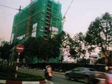 Bán căn B1007, B2107 dự án Phoenix Tower giá chỉ 1, 5 tỷ/căn 2 ngủ view hồ điều hòa, LH 0971868517