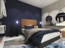 Ascent Plaza TT 50% nhận nhà, mặt tiền Nơ Trang Long, liền kề BX Miền Đông, Sân Bay