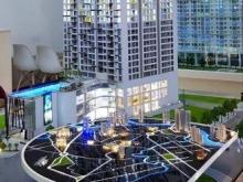 Căn hộ Nhật Bản Ascent Plaza, TT Bình Thạnh, mặt tiền Nơ Trang Long, chỉ 50% nhận nhà, góp 0% LS