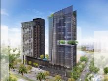 Dự án căn hộ cao cấp penthouse mặt tiền Điện Biên Phủ