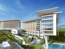Căn hộ nghỉ dưỡng ven biển Hội An, cạnh The Nam Hải Resoft, 50m2, 2,5 tỷ