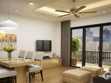 Tôi cần bán căn hộ cao cấp HongKong Tower - 107 m2 căn góc 3 phòng ngủ