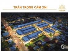 Bán nhà phố liền kệ thuộc dự án Phú Gia Compound