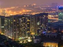 Chính chủ bán căn ngoại giao đẹp chung cư Mandarin Garden 2 mặt đường Tân Mai quận Hoàng Mai