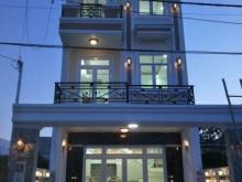 Bán nhà Huyện Nhà Bè đường Đào Tông Nguyên, Phú Xuân, Nhà Bè, DT 265m2, 2 lầu sân thượng, hẻm rộng 8m giá 4.9 tỷ