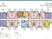 Mở bán đợt 1 Dự án Nhà ở xã hội Phúc Đồng. LH 0943 186 708