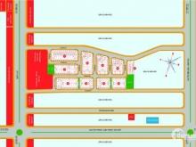Dự án Central mall long thành,mặt tiền QL51,ngay chợ mới long thành.