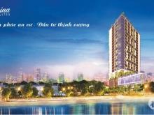 Đón đầu sóng thị trường cùng Marina suites Nha Trang