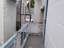 Bán nhà trệt lầu hẽm 5 Đường Mậu Thân