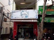 Bán nhà góc hai mặt tiền Đề Thám-An Cư-Ninh Kiều