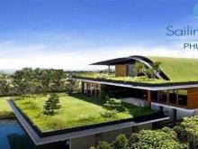 Lợi nhuận 2 tỷ/năm, sở hữu lâu dài, công viên nước Cannada Villas resort 5* Phú Quốc LH 0903048069