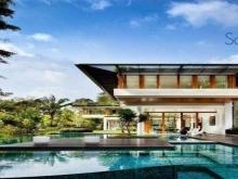 Villas Resort 5*, sở hữu lâu dài, lợi nhuận 2 tỷ/năm, cạnh CV nước Canada, LH đặt chỗ: 0903048069