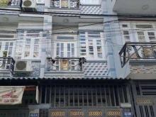 Bán nhà mới đường Lê Đức Thọ dt 3,5m x 7m giá 1,410 tỷ