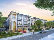 Biệt thự compound cao cấp sol villas