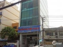 Bán nhà mặt tiền đường Bà Huyện Thanh Quan Q3. DT:4m(nở hậu 4m2)x20m. Trệt 3 lầu Giá 29 tỷ 3