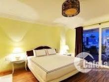 Chính chủ cần bán khách sạn mặt tiền Nguyễn Sơn Hà, phường 5, Quận 3, DT: 8x14m, trệt, 5 lầu, có thang máy cao cấp, sang trọng.