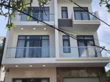 Bán nhà mới xây dựng đường số 47 phường Tân Quy Q7.