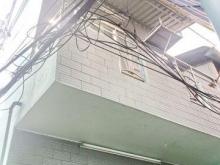 Bán nhà hẻm 461 đường bến Bình Đông Phường 13 Quận 8