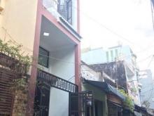 Bán nhà hẻm thông 7m Khuông Việt 4x19.5 đúc 2 lầu giá 6.1 tỷ