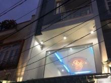 Bán nhà 1 trệt 3 lầu, Đường 12, P. Tam Bình, Quận Thủ Đức, nhà bao đẹp tặng full nội thất. LH: 0869.779.600.