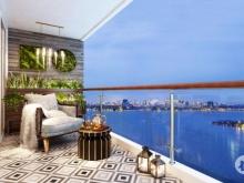 Bán căn hộ 2 ngủ 87m2 nhìn trực diện Hồ Tây- 0947332312