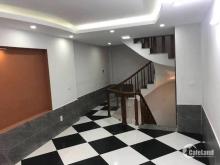 Bán nhà mới Ngâu - Tựu Liệt, Thanh trì DT (30mx4,5T)