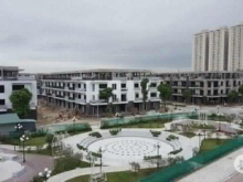 Biệt thự, liền kề đáng sống nhất tại Thanh Liệt, Thanh Trì - The Eden Rose (60tr/m2 kế bên công viên Chu Văn An).