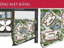 Chính chủ, bán gấp căn 07-tầng 20-IP1-4 ngủ-128m2 Imperial Plaza 360 Giải Phóng
