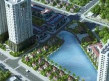 Chung cư FLC Garden City Đại mỗ giá chỉ từ 1,1 tỷ căn hộ 2 phòng ngủ...
