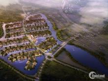 Bùng nổ giao dịch dự án Biệt thự đảo Ecopark Grand The Island