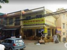 Cho thuê nhà mặt tiền 6M khu vực Ba Đình