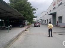 Cần cho thuê kho xưởng tại Bình Dương, TP.HCM giá cả cạnh tranh