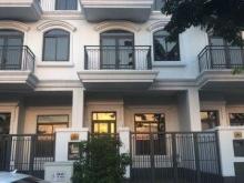 Nhà phố liền kề nội thất đẹp tại Lake View City,An Phú ,quận 2