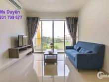 Cho thuê căn hộ Canary Bình Dương 2PN, đầy đủ nội thất.