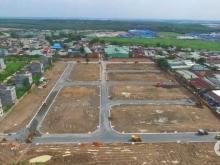 Bán đất mặt tiền đường Điểu Xiển, TP. Biên Hòa, SHR, tặng 1-2 lượng vàng.