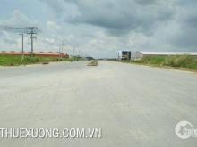 Chuyển nhượng gấp đất công nghiệp tại Bình Xuyên Vĩnh Phúc DT 7505m2 giá tốt