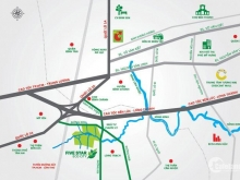 Đất nền đầu tư sinh lời cao - Five Star Eco City