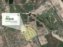 Dự án Khu Đô Thị 7B (Coco Center House) đang sốt dần lên. Khách hàng đầu tư liên hệ để được hỗ trợ 0974 033 555