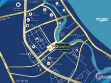 Bán đất dự án Sentosa Riverside 2 giá đầu tư chỉ 8,5 triệu/m2