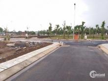 Bán đất mặt tiền đường 12m ngay cạnh trung tâm thương mại Củ Chi