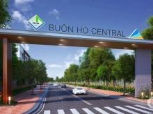Dự án thành phố sài gòn thu nhỏ nằm giữa trung tâm thị xã Buôn Hồ