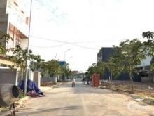 Đất thổ cư xây nhà 5x20m gần cầu Tham Lương- Sổ ngay.Đường 8m
