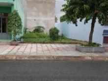 Cần tiền nên tôi bán gấp lô đất 5x20m mặt tiền đường Nguyễn Văn Linh, Sổ riêng
