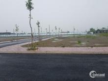 Cần bán lô đất giá rẻ mặt tiền QL50, công chứng liền trong ngày.