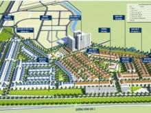 Đất nền quận 9, vòng xoay liên phường, khu dân cư Khang An