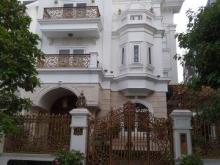 Bán lô đất biệt thự Song lập dt 180m2 trong KDC Cityland Garden Hills, gần Emark Phan Văn Trị.
